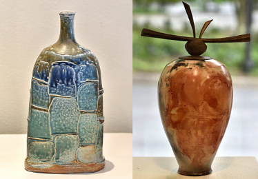 glen echo pottery