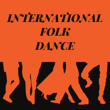 Glen Echo Folk Dancers logo