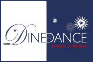 Dine and Dance logo
